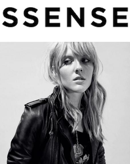 Up to 50% OFF Black Friday Sale @ SSENSE