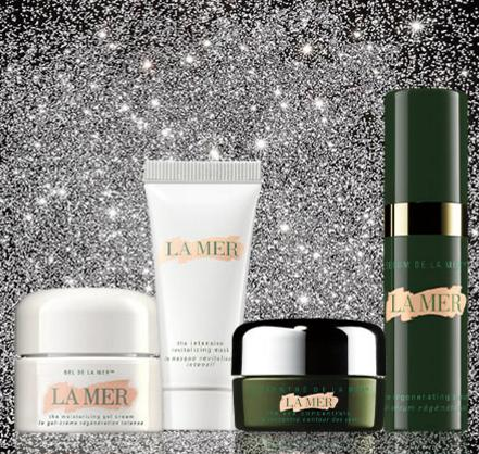 Free 4 travel-size treatments with $150 Purchase @  La Mer