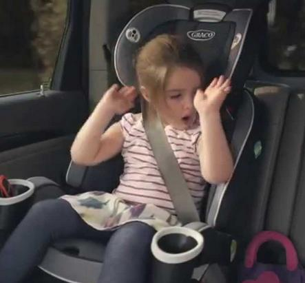 Up to 35% Off on Graco Car Seats and Strollers @ Amazon.com