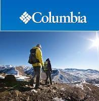 Up to 50% Off Cyber monday Sale @ Columbia Sportswear