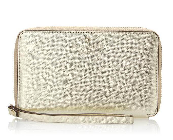 kate spade new york Cedar Street Laurie Coin Purse Handbag