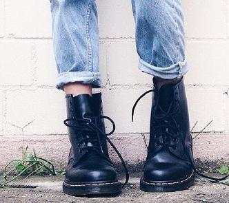 Up to 60% Off Dr.Martens Boots @ 6PM.com