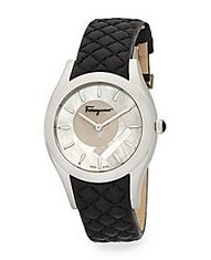 From $398 Salvatore Ferragamo Women's Watch @ Saks Off 5th