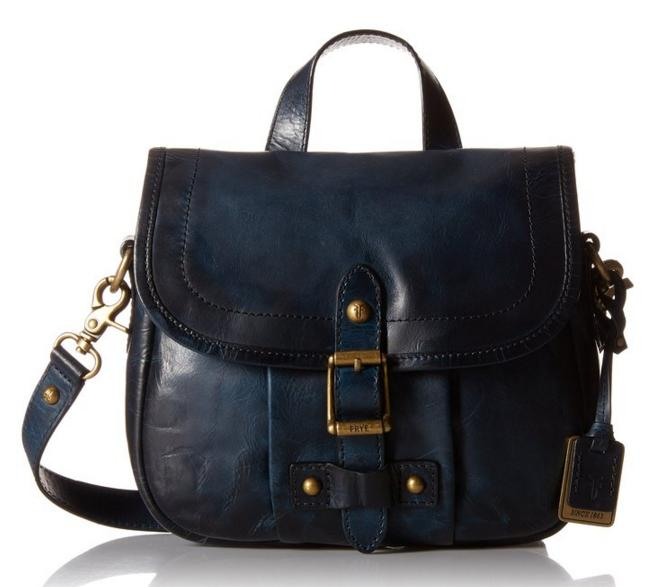FRYE Parker Cross Body Bag