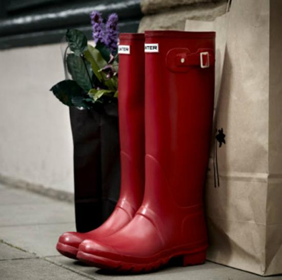 Up to 50% Off Select Hunter Boots Sale @ Nordstrom