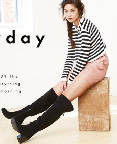 Up to 50% Off Select Boots and Booties at Steve Madden
