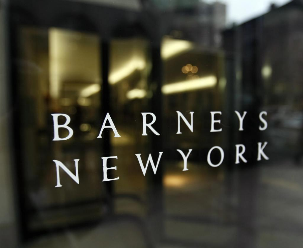 40% Off Designer Fall Sale Break @ Barneys New York