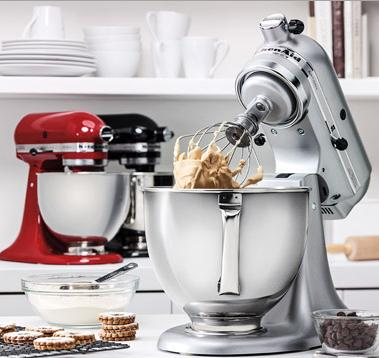 $199.97 After $50 MIB KitchenAid Black Friday Sale @ Bon-Ton