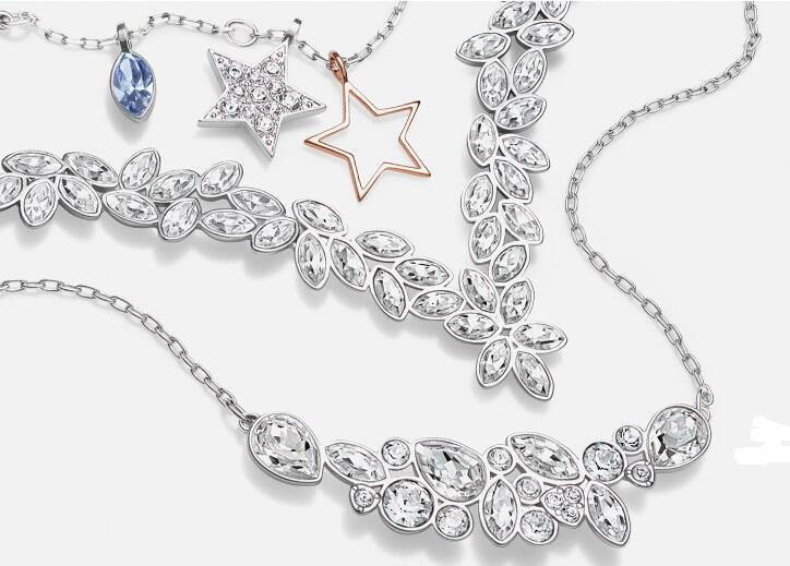 25% Off Collection Designed with Miranda Kerr @ Swarovski