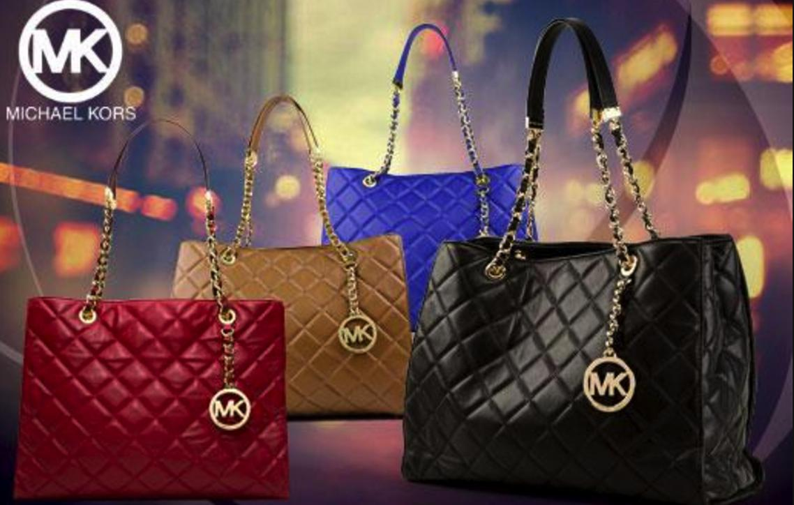 Up to 63% Off + Up to $200 Off Susannah Handbags Sale @ Michael Kors