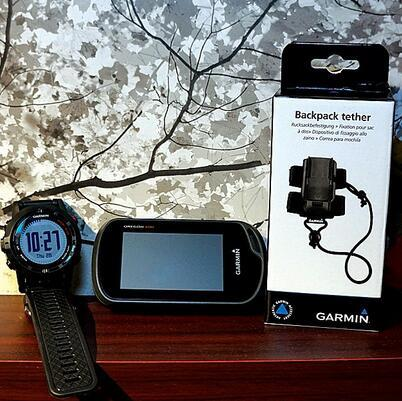 $199.99 Garmin Fenix 2 GPS Watch