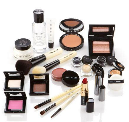 Black Friday Warm-Up! Pick 5 Samples + Free Shipping with any $30 order @ Bobbi Brown Cosmetics