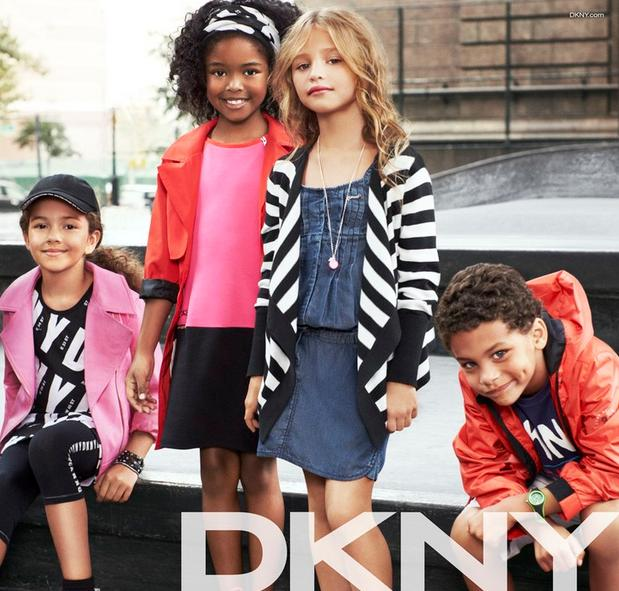 Up to 73% Off DKNY Kids' Sale @ Saks Off 5th