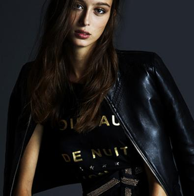 Up to 69% Off Maje French Apparel On Sale @ Gilt