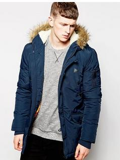 Up to 60% Off Cold Weather Essentials for Men @ ASOS