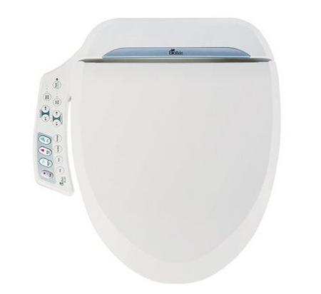 Bio Bidet BB-600 Ultimate Advanced Bidet Toilet Seat