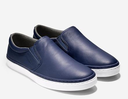 Cole Haan Falmouth Slip On