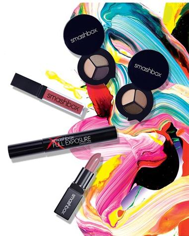 $29 Smashbox 'Art.Love.Color' Studio Set (Limited Edition) ($79 Value)
