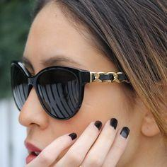 Up to 46% Off Chanel Sunglasses On Sale @ MYHABIT