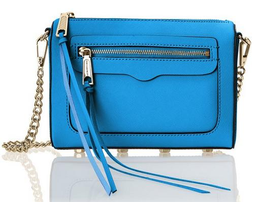 $88.47 Rebecca Minkoff Avery Cross-Body Bag