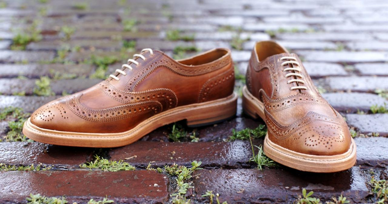 Up to 33% Off Black Friday Sale with Select Shoes and Accessories @ Allen Edmonds Shoe
