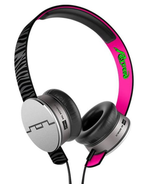 Up to 75% off Select headphones and speakers @ SOL REPUBLIC