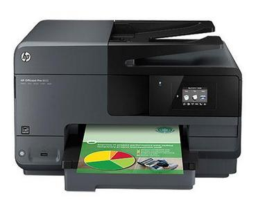 HP Officejet Pro 8610 e-All-in-One Inkjet Printer