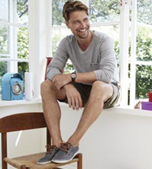 Up to 60% Off 1 Day Men's Savings Event @ Ecco