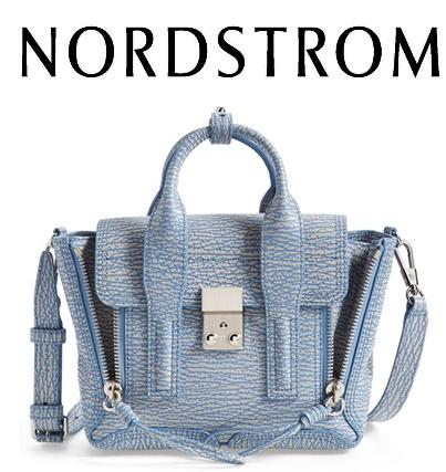 Extra 25% Off Sale Items @ Nordstrom