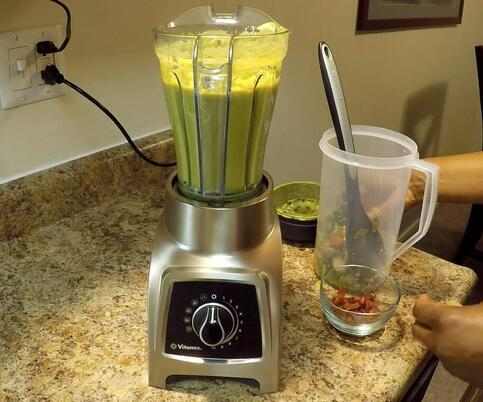 Free $40 or $50 Gift Card with Vitamix Blenders @ Best Buy