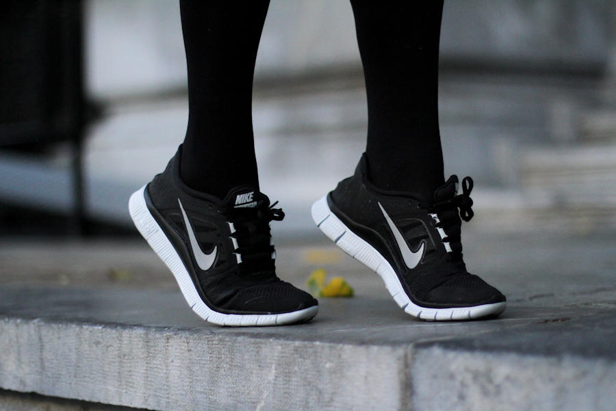 Up to 60% Off + Extra 25% Off Nike Free Shoes @ Nike Store