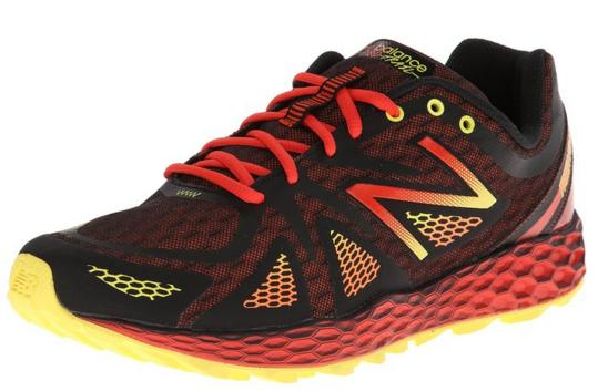 New Balance Men's MT980 Fresh Foam Trail Running Shoe