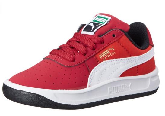 PUMA GV Special Nubuck Kids Sneaker (Infant/Toddler/Little Kid)