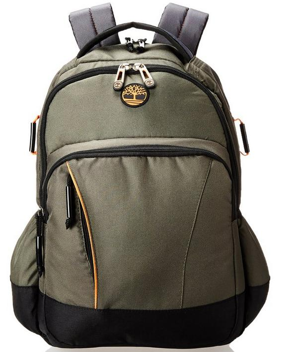 Timberland Danvers River 17-Inch Backpack