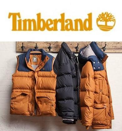 30% Off Outwear and Accessories @ Timberland