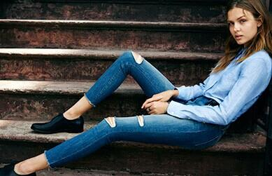 30% Off Full Price Jeans @ DL 1961 Denim