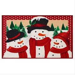 Extra 15% Off St. Nicholas Square Holiday Rugs@Kohl's