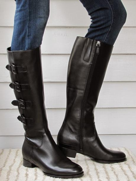 ECCO 'Sullivan' Buckle Boot (Women) (Online Only) On Sale @ Nordstrom
