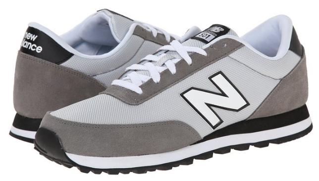 New Balance Men's ML501 Core Collection Sneaker