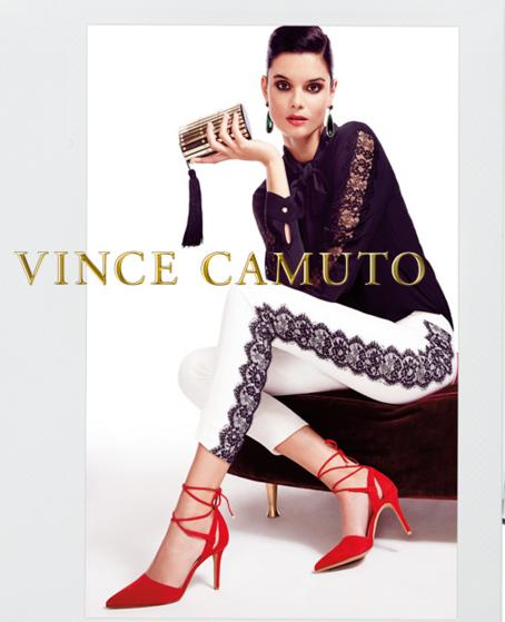 40% Off Sitewide and Select Styles 50% Off at Vince Camuto Cyber Monday Sale