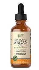 FREE Moroccan Argan Oil with ANY $10 Order @ Puritans Pride