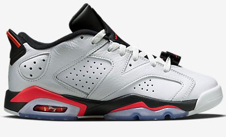 Up to 60% Off + Extra 25% off CLEARANCE Kids Jordan Shoes and Apparels On Sale @ Nike Store