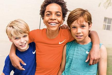 Up to 60% Off + Extra 25% Off Kids Shoes Sale @ Nike