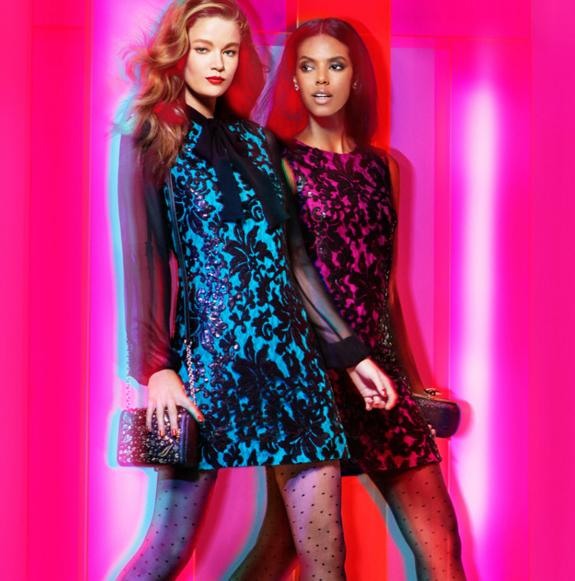 25% Off Sitewide DVF Cyber Monday Sale