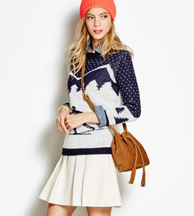 50% Off Everything at J.Crew Factory