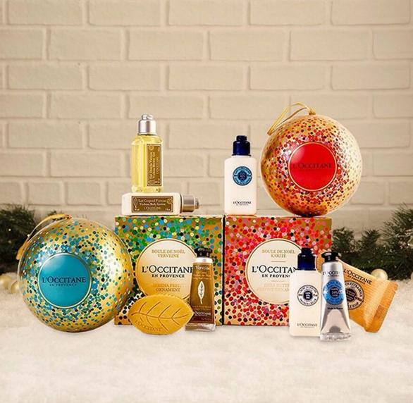 Free Favorite Gift set Black Friday Exclusives @ L'Occitane
