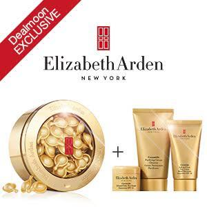 Dealmoon Exclusive! Free Full-Size Youth Serum (60 pieces) +3 Ultra-Luxe Sizeswith ANY $100+ Order @ Elizabeth Arden