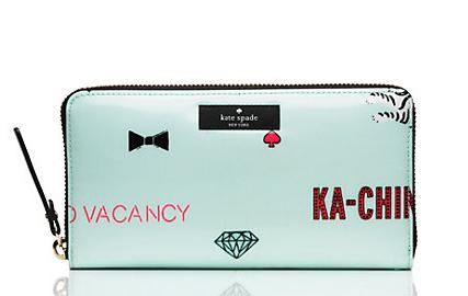 Daycation Neda Wallet @ kate spade