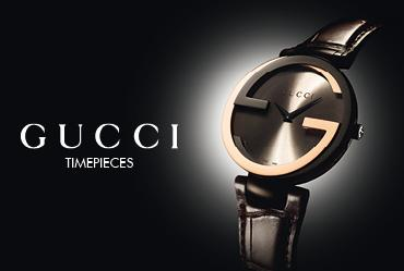 Free 2 Pairs of Sunglasses with Selected Gucci Watch Purchase @ WorldofWatches.com