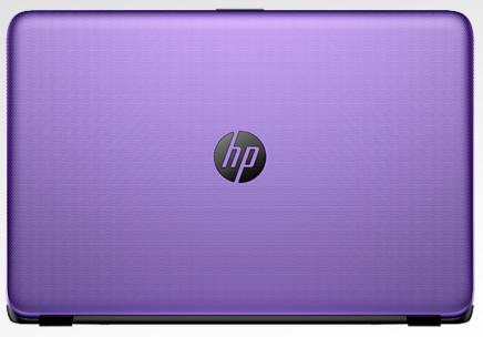 HP 15z Laptop